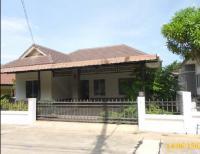 บ้านเดี่ยวหลุดจำนอง ธ.ธนาคารกรุงไทย ปากแพรก เมืองกาญจนบุรี กาญจนบุรี