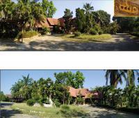 ที่ดินพร้อมสิ่งปลูกสร้างหลุดจำนอง ธ.ธนาคารกรุงไทย บ้องตี้ ไทรโยค กาญจนบุรี