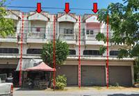 อาคารพาณิชย์หลุดจำนอง ธ.ธนาคารกรุงไทย พระแท่น ท่ามะกา กาญจนบุรี