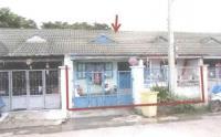 ทาวน์เฮ้าส์หลุดจำนอง ธ.ธนาคารอาคารสงเคราะห์ พระแท่น ท่ามะกา กาญจนบุรี