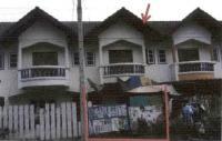 ทาวน์เฮ้าส์หลุดจำนอง ธ.ธนาคารอาคารสงเคราะห์ ท่ามะกา ท่ามะกา กาญจนบุรี