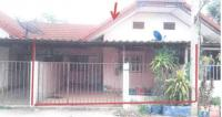 ทาวน์เฮ้าส์หลุดจำนอง ธ.ธนาคารอาคารสงเคราะห์ แสนตอ ท่ามะกา กาญจนบุรี
