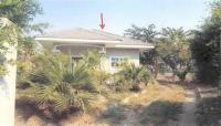 บ้านเดี่ยวหลุดจำนอง ธ.ธนาคารอาคารสงเคราะห์ พระแท่น ท่ามะกา กาญจนบุรี
