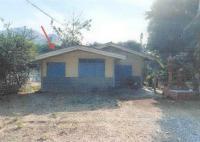 บ้านเดี่ยวหลุดจำนอง ธ.ธนาคารอาคารสงเคราะห์ ปากแพรก เมืองกาญจนบุรี กาญจนบุรี