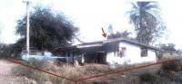บ้านเดี่ยวหลุดจำนอง ธ.ธนาคารอาคารสงเคราะห์ หนองประดู่ เลาขวัญ กาญจนบุรี