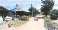 บ้านเดี่ยวหลุดจำนอง ธ.ธนาคารอาคารสงเคราะห์ ตะคร้ำเอน ท่ามะกา กาญจนบุรี