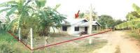 บ้านเดี่ยวหลุดจำนอง ธ.ธนาคารอาคารสงเคราะห์ หนองตากยา ท่าม่วง กาญจนบุรี