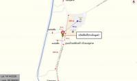 บ้านเดี่ยวหลุดจำนอง ธ.ธนาคารกสิกรไทย พังตรุ พนมทวน กาญจนบุรี