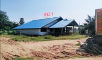 บ้านเดี่ยวหลุดจำนอง ธ.ธนาคารกสิกรไทย วังไผ่ ห้วยกระเจา กาญจนบุรี