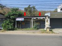 ห้องแถวหลุดจำนอง ธ.ธนาคารกรุงศรีอยุธยา บ่อพลอย บ่อพลอย จังหวัดกาญจนบุรี