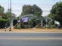 บ้านเดี่ยวหลุดจำนอง ธ.ธนาคารกรุงศรีอยุธยา หลุมรัง บ่อพลอย จังหวัดกาญจนบุรี