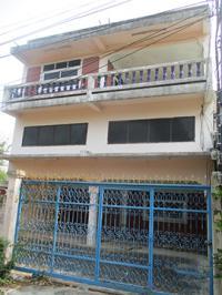 บ้านเดี่ยวหลุดจำนอง ธ.ธนาคารกรุงศรีอยุธยา ปากแพรก เมืองกาญจนบุรี จังหวัดกาญจนบุรี