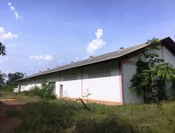 โรงงานหลุดจำนอง ธ.ธนาคารกรุงเทพ กลอนโด ด่านมะขามเตี้ย กาญจนบุรี
